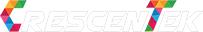 Footer Crescentek Logo